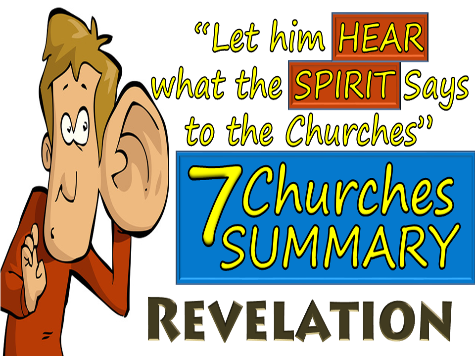 Hear,Ear,He who has an ear,Let him hear,what the spirit says to the churches,7-churches,7-lamp-stands,7-lampstands,7-stars,abandoned,apostles,book-of-revelation,chapter-2-3,do-the-first-works,Ephesus,first-love,Jesus,Laodicea,midst-of-7-lampstands,Nicolaitians,Pergamum,Philadelphia,remember,revelation,revelation-chapter-1,revelation-chapter-2,revelation-chapter-3,revelation-of-Jesus-Christ,right-hand,Sardis,seven-churches,seven-lamp-stands,seven-lampstands,seven-stars,Smyrna,Thyatira,Satan's Throne,Sexual Immorality,food sacrificed to idols,Hidden Mannah,sword out of mouth,white stone,teaching of Balaam,Balak,pagan holidays,Antipas,Sexual Immorality,foods sacrificed to idols,pagan holidays,Jezebel,repent,Great Tribulation,morning star,rod of iron