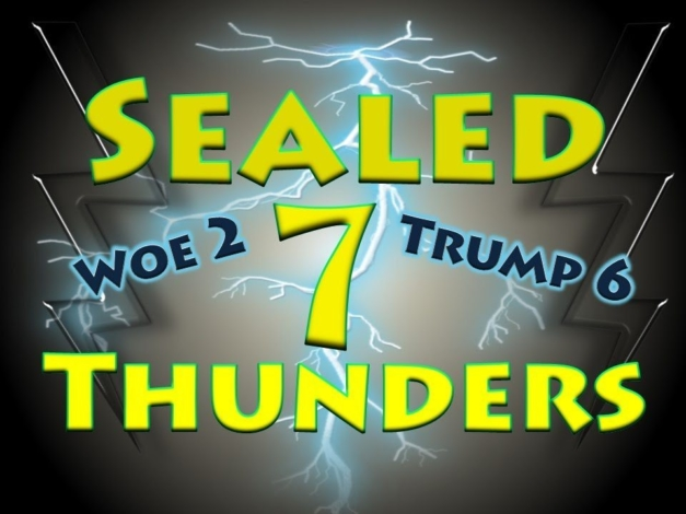 bible,christian,YHWH,Jehovah,Lords Day,Jesus,Christ,2nd coming,apocalypse,7 seals,7 trumpets,7 bowls of wrath,vials,Last days,Prophets,ezekiel,jeremiah,isaiah,12 minor prophets,interpretation,voices,noises,lightning,peals of thunder,earthquake,Chris Campbell,Christopher scott campbell,seventh trumpet,mystery of God,angels,rainbow,7 thunders,seven thunders,sealed,little scroll,little book,eat scroll,speak words,prophesy,6th trumpet,2nd woe