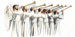 7 Trumpets,seven Trumpets,7 Trumpets Revelation,Book of Revelation,Judgment,plague,curses,punushment,discipline,Shofar,blowing the Trumpets,feast of Trumpets,Yom Teruah,shouting,blasting,warning,alarm