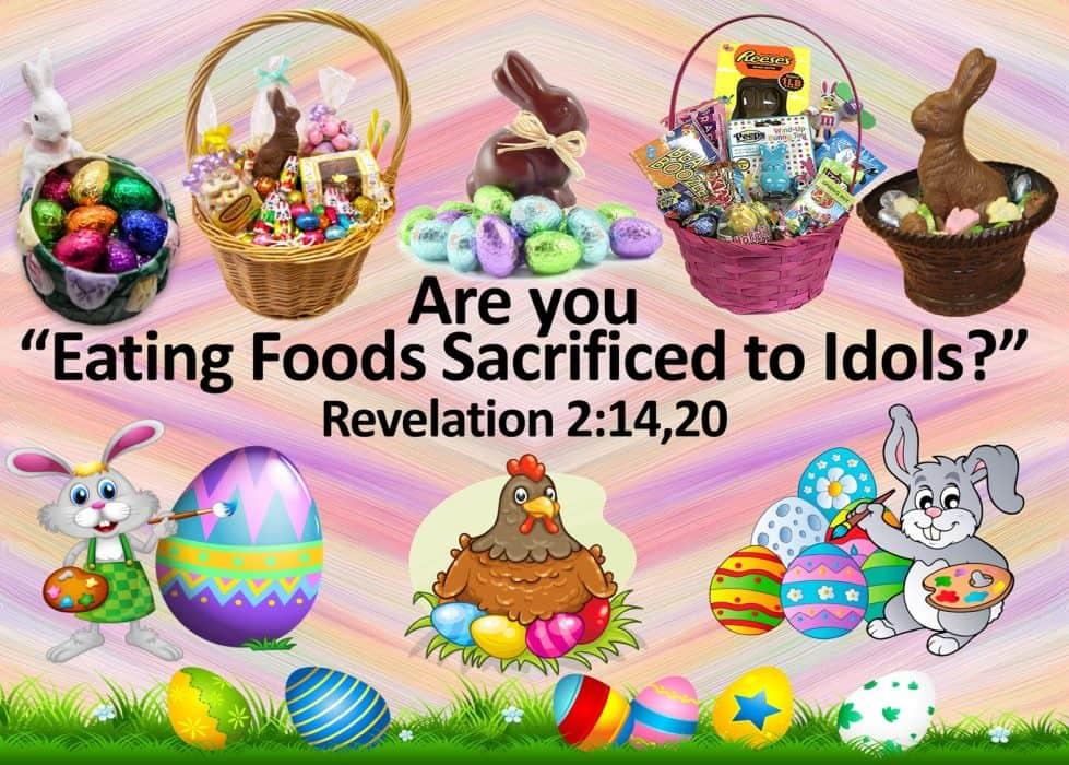 Easter,Pagan,festival of Eostre,Eostre,Easter Bunnies,Easter Rabbits,Easter Eggs,Easter Celebration,Ressurection Sunday,Sunrise Service,sacred cakes,Ishtar,Ostara,paganism,goddess,goddess of Spring,celtic,norse,fertility goddess,goddess of fertility,fertility,wiccan,spring,Astaroth,Artemis,Venus,Aphrodite,Semiramis,Nature,Great Mother Frigga,Libertas,Durga,Hathor,Queen of Heaven,Idol worship,idolatry,pagan festival