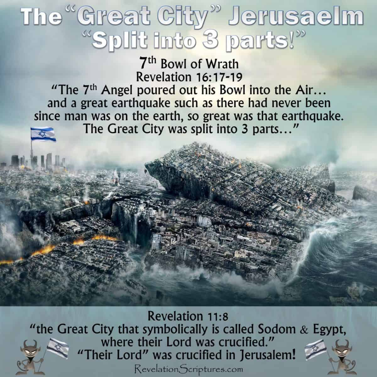 Greater Israel,Oded Yinin,promised land,God's chosen Prople,144000,New Jerusalem,old Jerusalem,Jerusalem in the Middle East,Bless Israel,Curse Israel,Mount Zion,Zion,History of Zionism,Zionist,political Zionism,Israel,Jerusalem,city of David,dome of the rock, anti-Semitic,antisemitism,anti-judaism,anti semetic,BDS,Boycott,Divestment,sanctions,colonialism,Great Britian,Rothschild,rockefeller,revised history,satanic,satan,devil,demon,demons,lucifer,Jew,jewish,state of Israel,genocide,land,theft,jews,sinister,Iran War,propaganda,Nazi,holocaust,ethnic cleansing,apartheid,illegal,antisemitic,jewish lobby,APIC,Jewish media control,Greater Plan of Israel,False Prophet,Fake Jews,Zionism,Zionist,synagogue of Satan,throne of Satan,Jewish messiah,Star of David,Star of Rephan,1948,illegal settlements,lying Jews,seed of the devil,devil's seed,devil's offspring,Jerusalem Capital,Capital Jerusalem,Talmud,Star of Remphan,Star of David,Acts 7:43,Moloch,Talmud,Kabbalah, Great City,the Great city,Sodom,Egypt,Symbolically called sodom and egypt,Spiritually called Sodom & Egypt,where our lord was crucified,Revelation 11:8,6th Trumpet,Sixth Trumpet,2nd Woe,Second woe, False Prophet,Revelation 13,Beast from Earth,fire from the sky, Fake Jews,Lying Jews,Synagogue of Satan,Say the are Jews but lie,say they are Jews but are not,Slander,bow down,Revelation 2:9,Revelation 3:9,Philadelphia,Smyrna,Church of Philadelphia,Church of Smyrna, Book of Revelation,Revelation,Apocalypse,Synagogue,Jewish Synagogue,