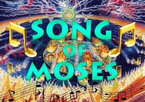 Song of Moses,Blessings and Curses,Revelation,Deuteronomy,Jehovah,YHWH,YHVH,Jesus,Christ,7 seals,7 Trumpets,7 Bowls of Wrath,Vials,Matthew 24,Luke 21,Mark 13,famine,War,Hunger,Drought,Plague,Hades,Death,The Beginning from the end,Isaiah,Ezekiel,Jeremiah,144000,saints,elect,holy ones,bride,new Jerusalem,Apocalypse,kings,priests,judges,Judgement,Last days,seal 5,alter,beast,image,mark,666,Moses (Religious Leader),Religion (TV Genre),Holy,Spirit,bible